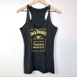 Bella Jack Daniels Tennessee Honey Tank Top